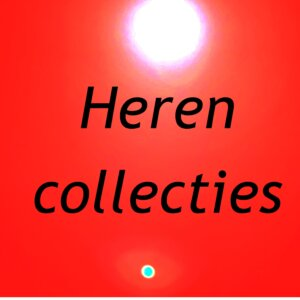 Heren collectie